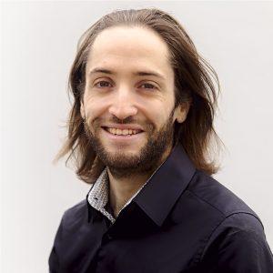 Loïc Martin Webmaster
